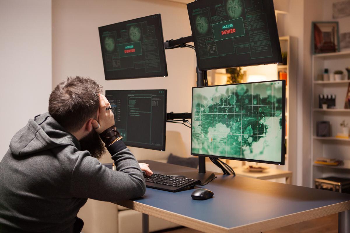 Vécu des salariés Cybersecurity