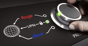VPN alterné