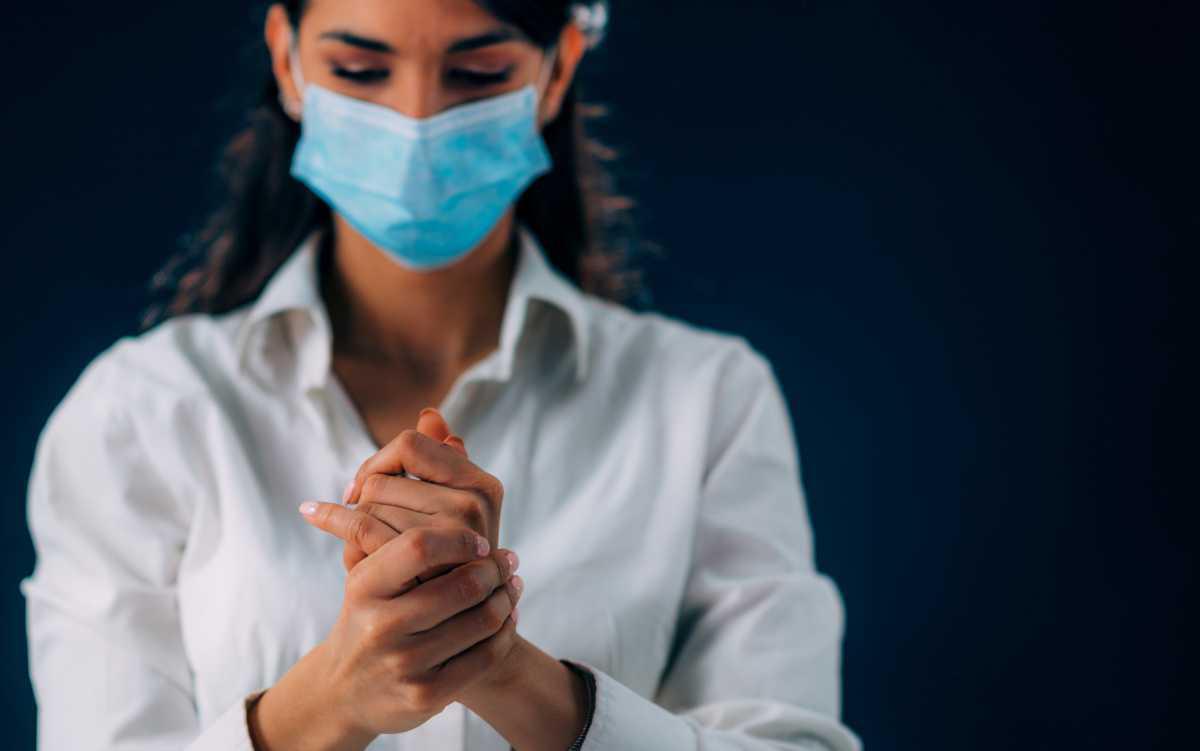 Renforcer la prévention par le masque