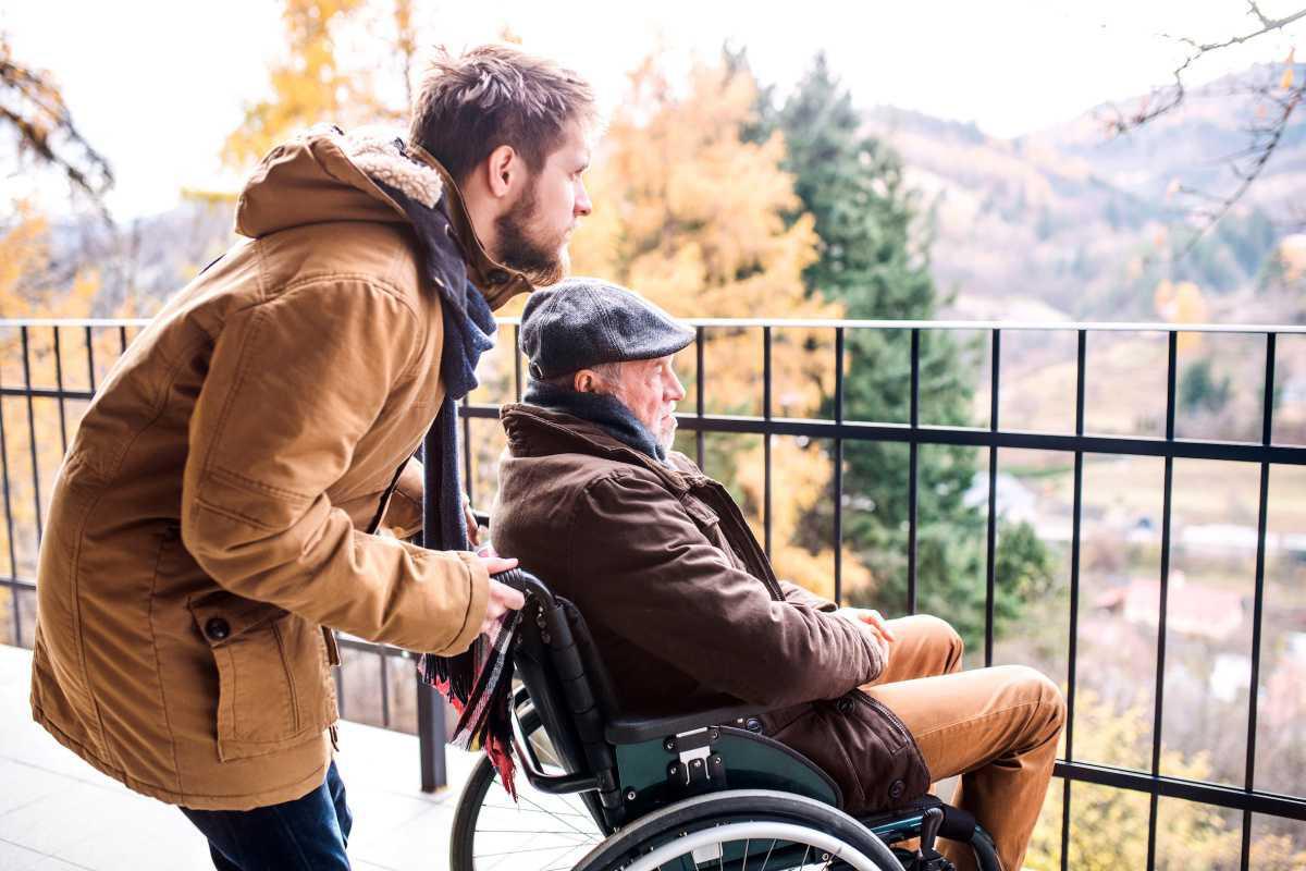 Aidants Familiaux - un début d'aide sous forme de congé