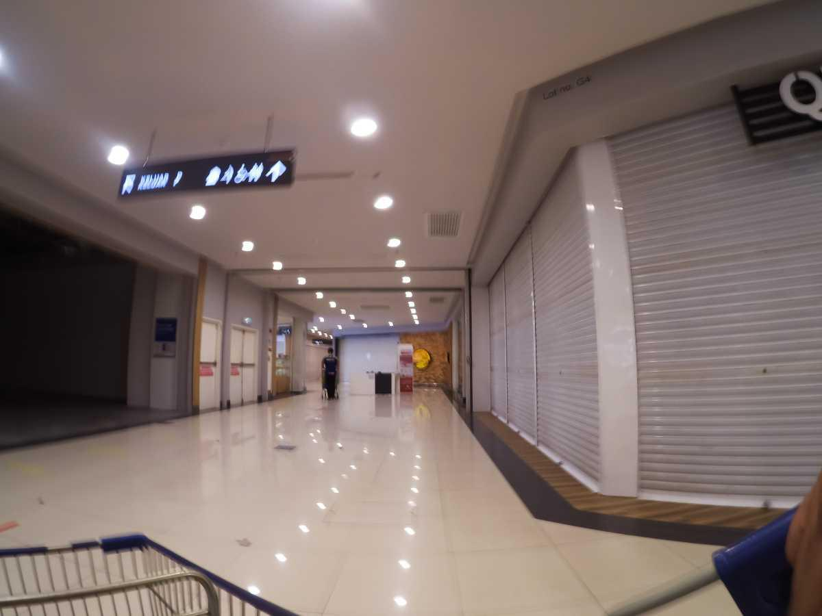 Votre Centre Commercial de proximité doit il fermer ?