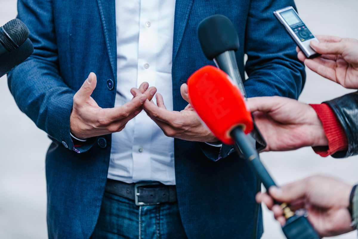 Contacts Presse et Communiqués