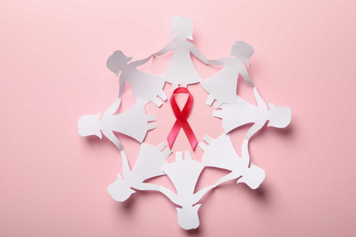 Le dépistage n'est plus un tabou et ça peut vous sauver la vie