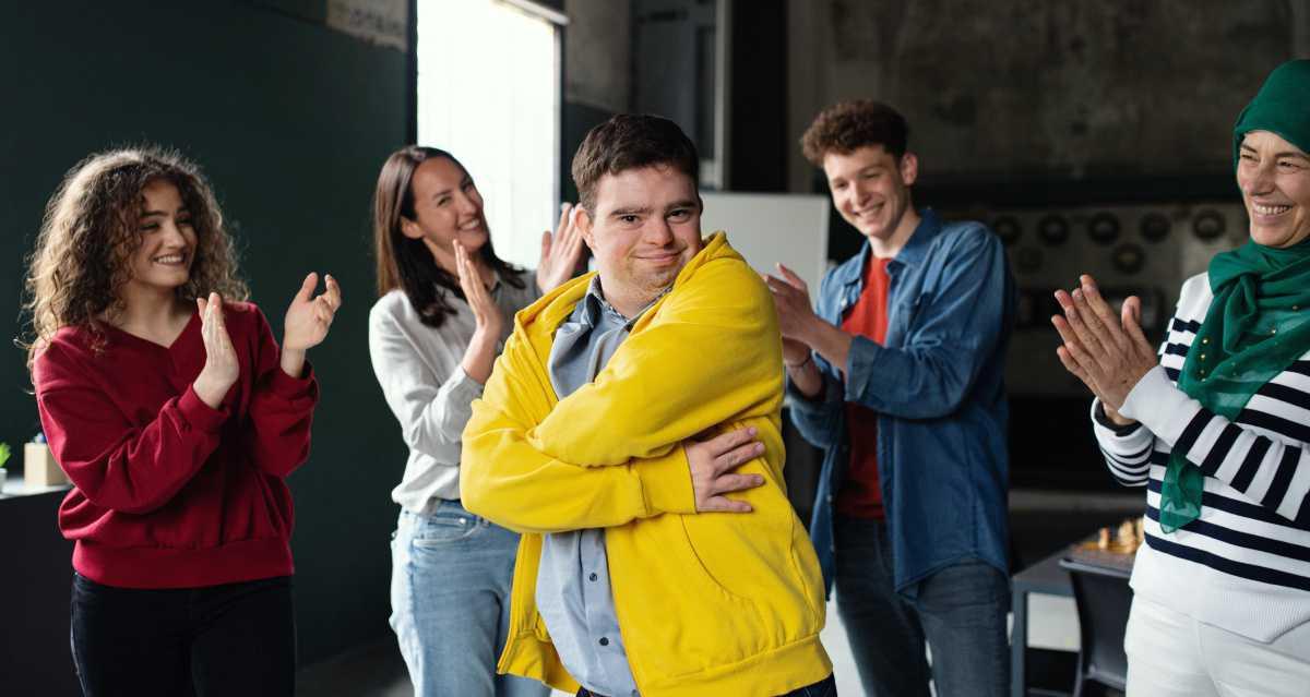 Mission Handicap : inscrivez vous aux sessions de sensibilisation