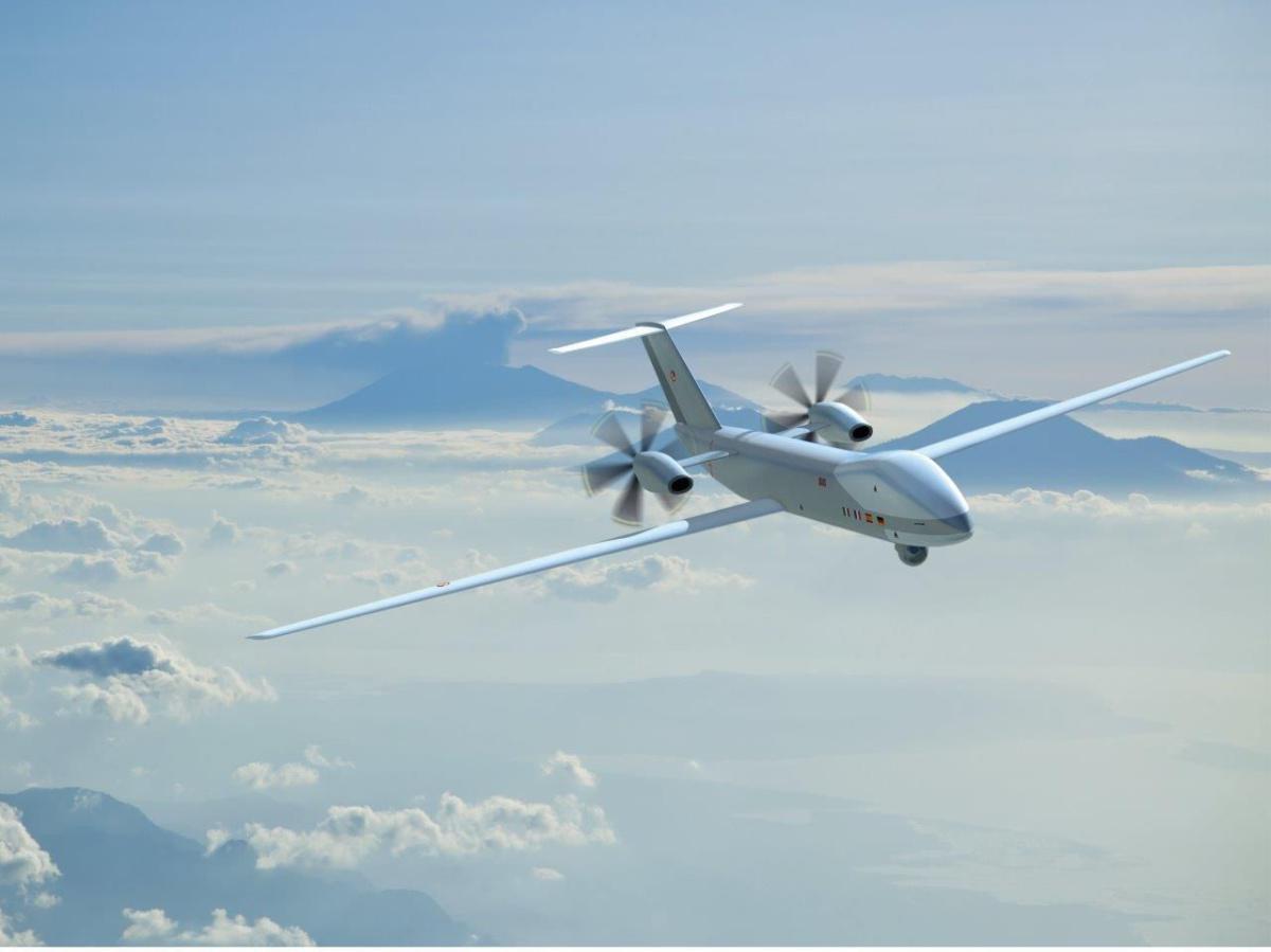 Non au moteur américain dans l'Eurodrone