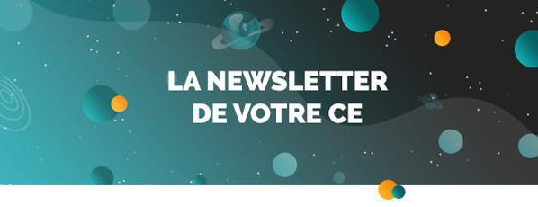 La lettre d'actualité du CSE : 06/04/2021