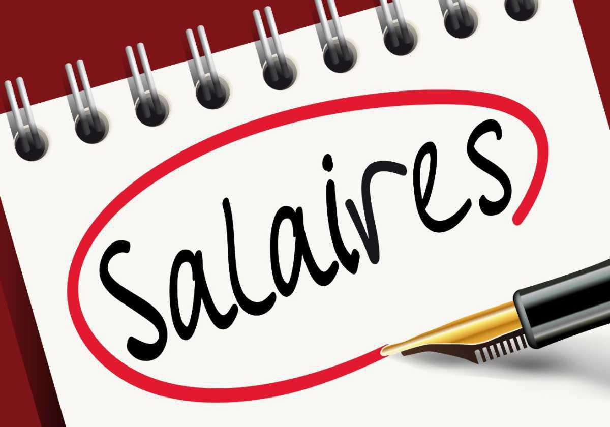 Politique Salariale 2021 : le compte n'y est pas mais…