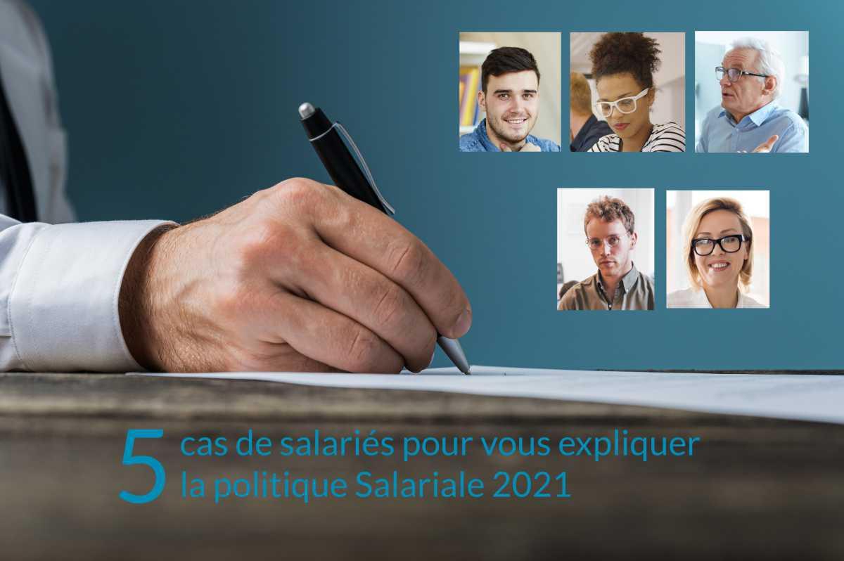 FO signe la politique salariale 2021 : 5 cas pour vous l'expliquer
