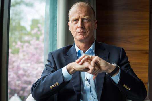 Airbus : Tom Enders, et Fabrice Brégier, une direction sur le départ