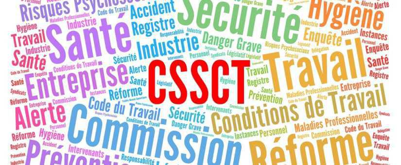 Flash CSSCT FO/CFTC