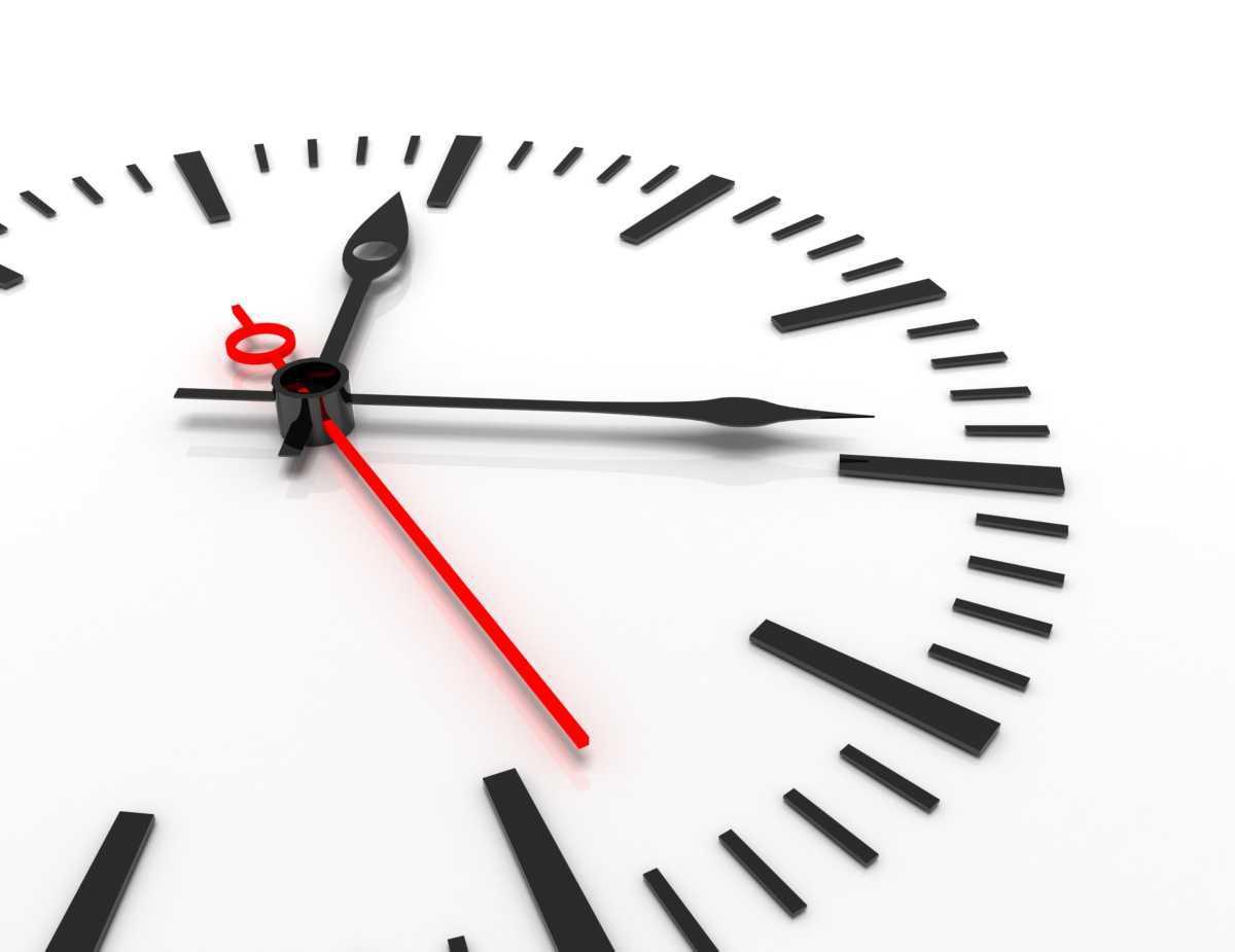 Horaires de travail : votre avis compte !