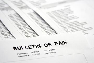 PROBLÈMES DE PAIE? REWARD à St Nazaire?