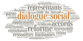 Le dialogue social doit rester la langue officielle d'Airbus Saint-Nazaire