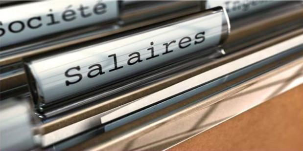 Ultime négociation salariale