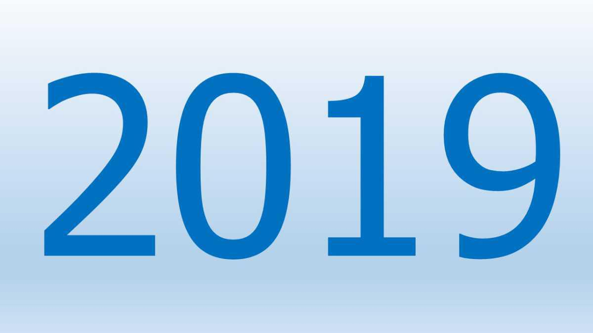 Grille Non Cadres 2019
