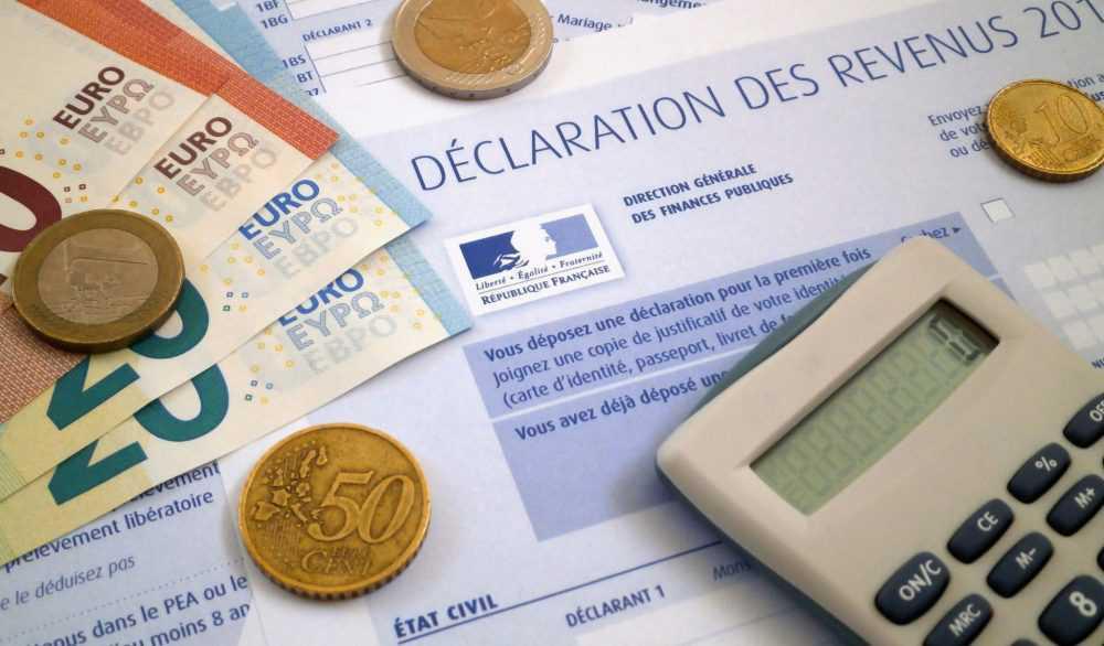 Livret Spécial Impôts 2019
