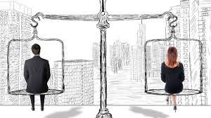 Egalité Professionnelle, les efforts doivent être poursuivis !