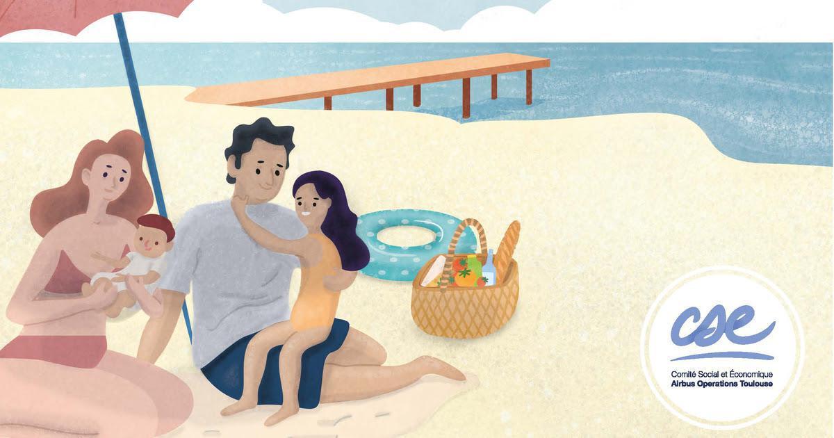 Réouverture des réservations Vacances Libre Evasion