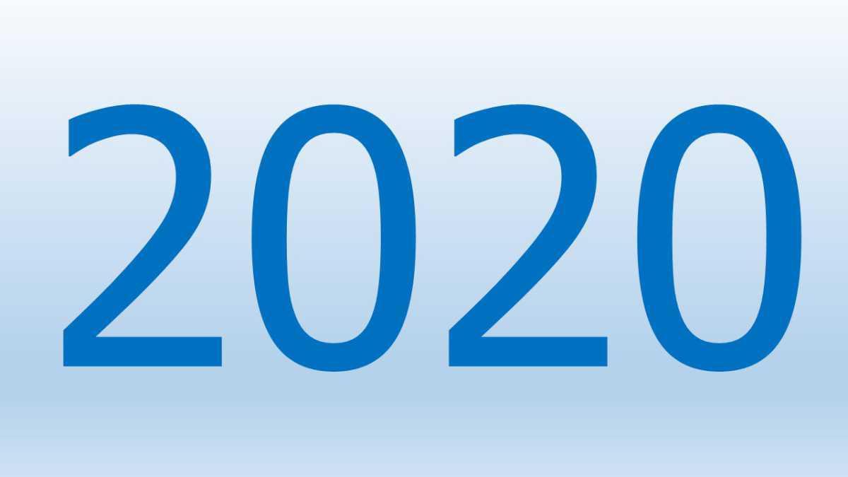 Grille Non Cadres 2020