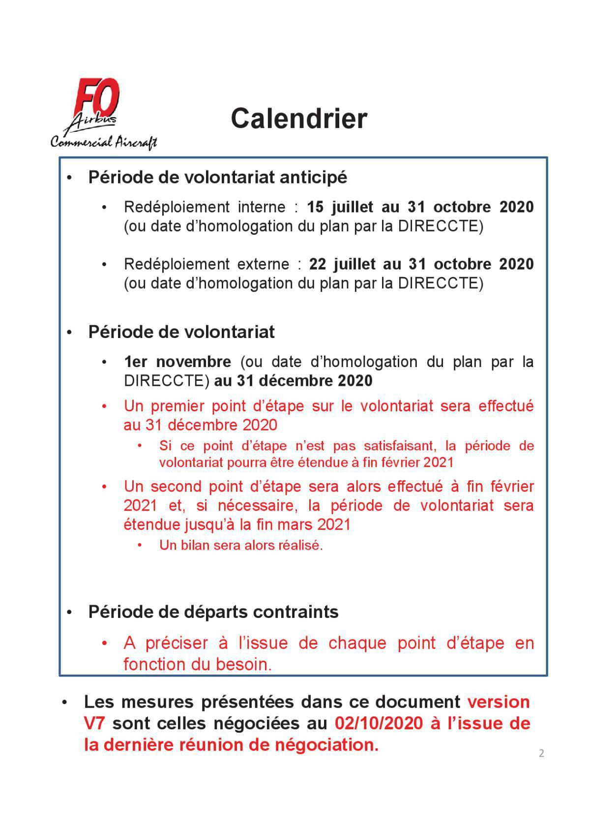 ACCORD MAJORITAIRE – Réunion 7