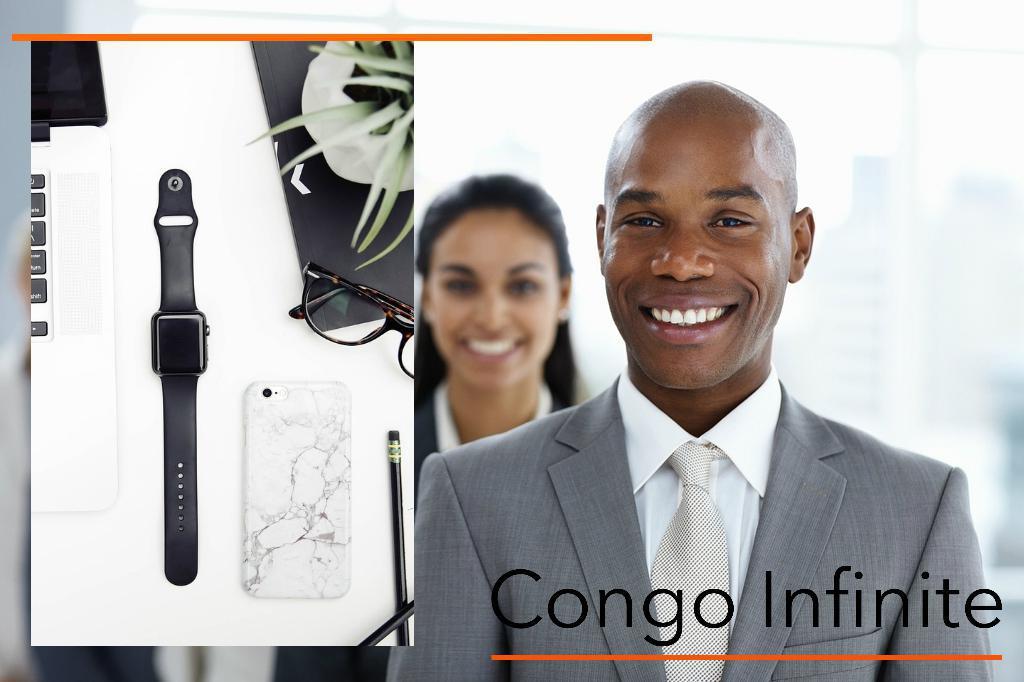 Congo Infinite