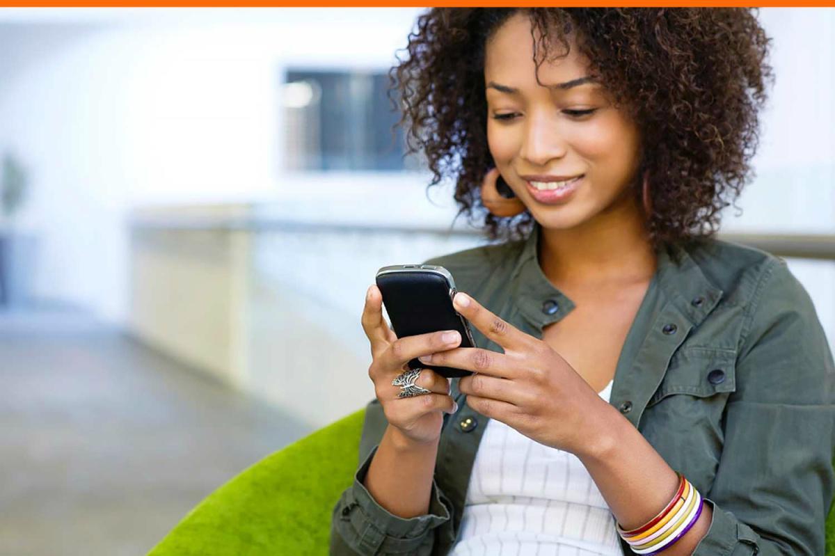 Bienvenue dans notre App Social Network