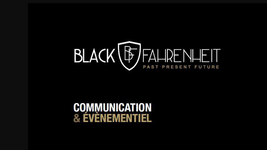 Black Fahrenheit