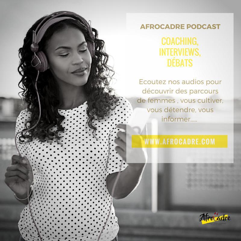 AfroCadre | Webmagazine