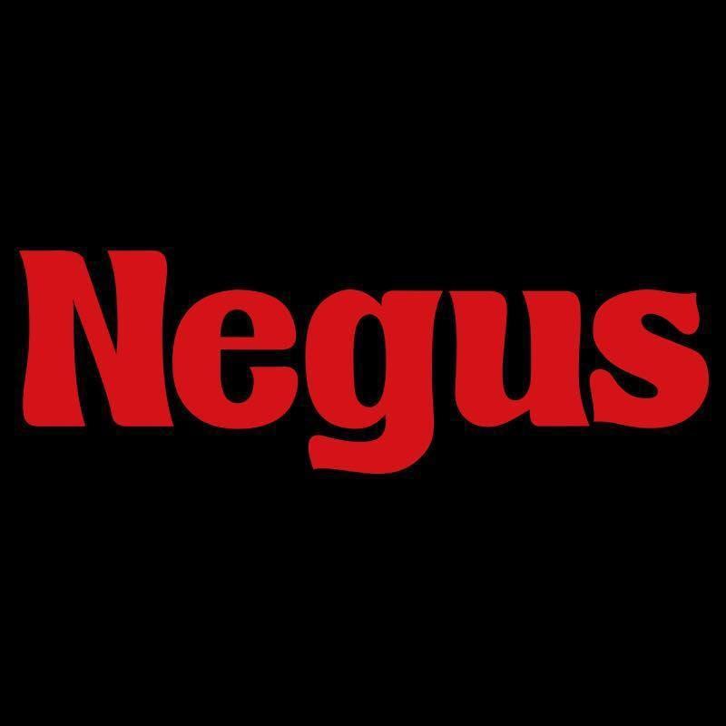 Negus Journal