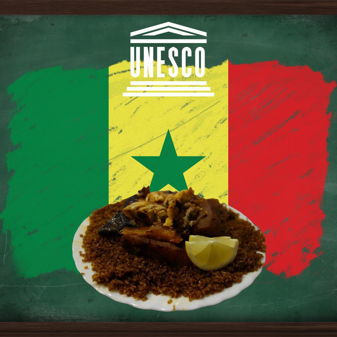Le Sénégal souhaite inscrire le «thiébou dieune» à l'Unesco