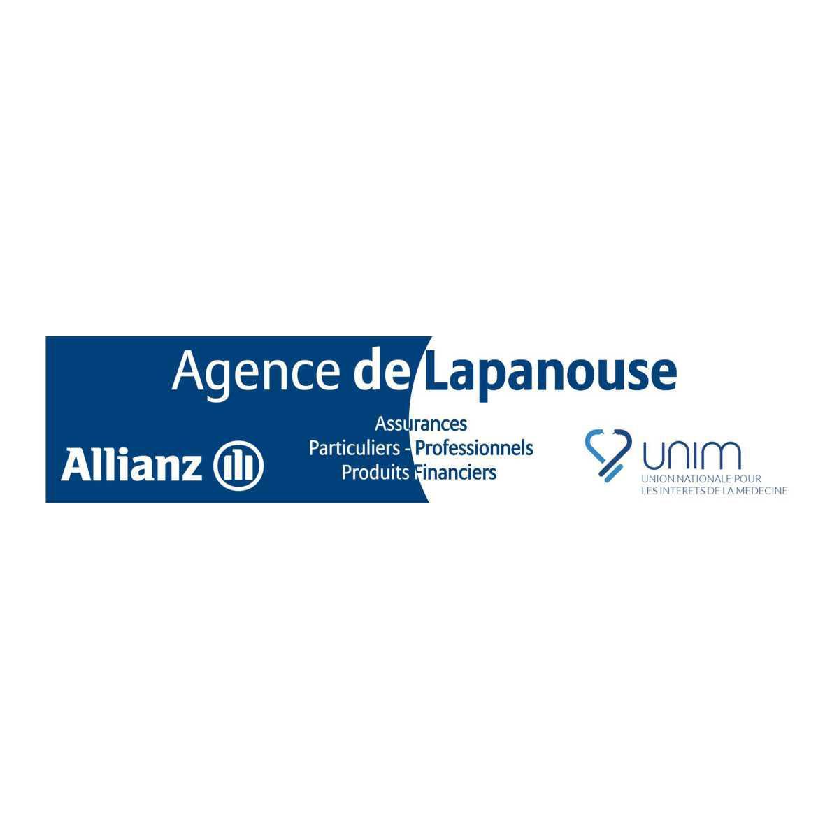 AGENCE DE LAPANOUSE