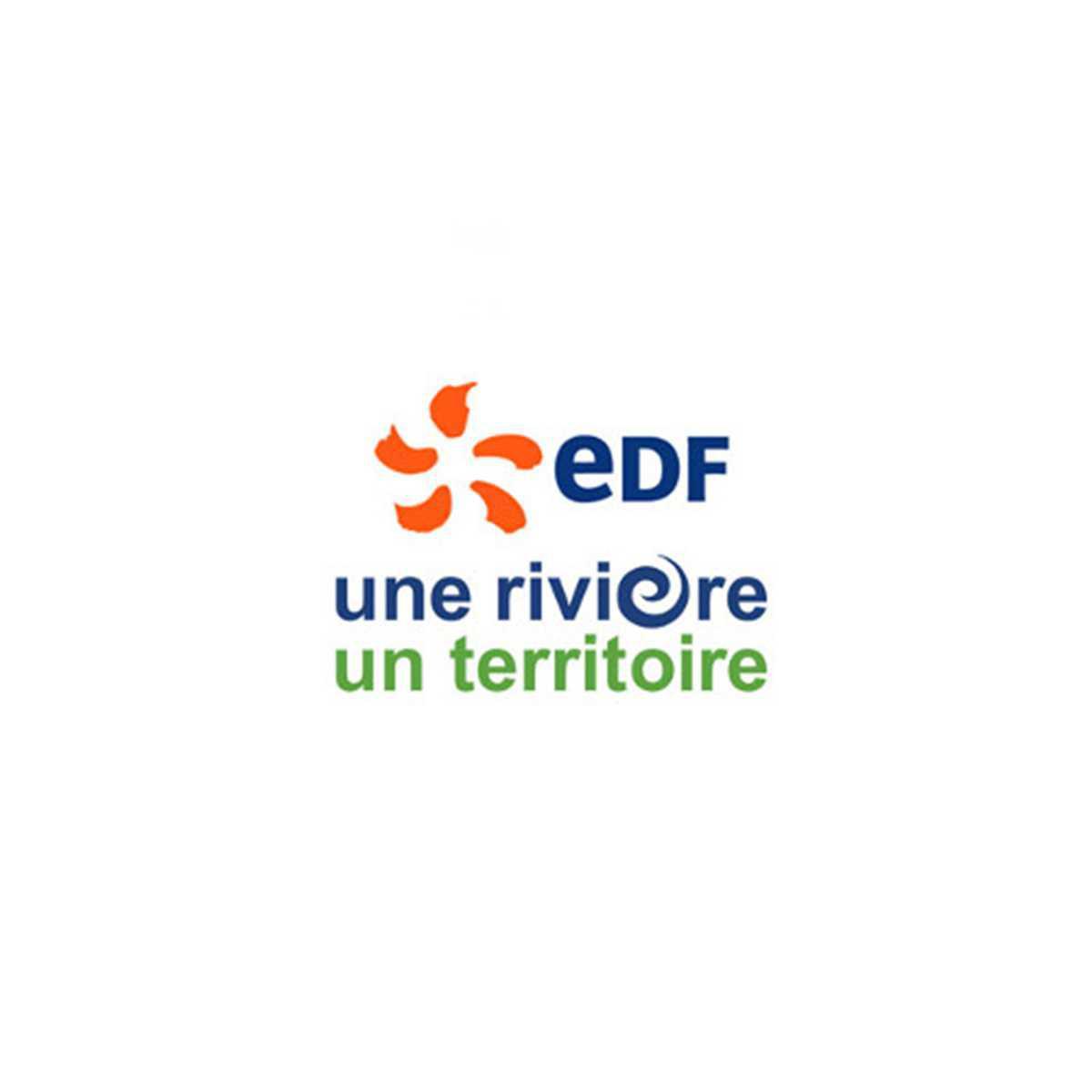 """EDF """"UNE RIVIÈRE, UN TERRITOIRE"""" DÉVELOPPEMENT"""