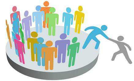 « Envie d'agir. Envie de partager et de transmettre. Envie d'échanger. Envie d'être utile à la société »