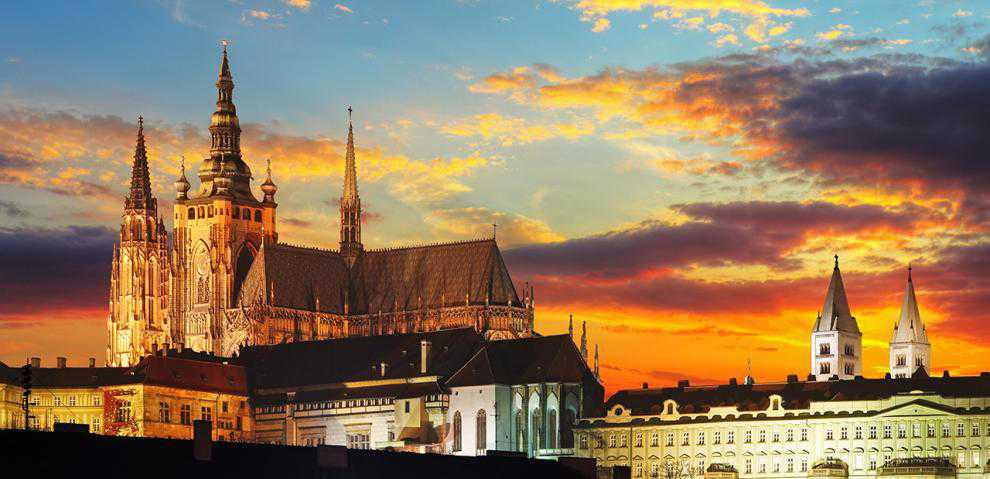 TOUR PANORAMA DELL'EST EUROPA