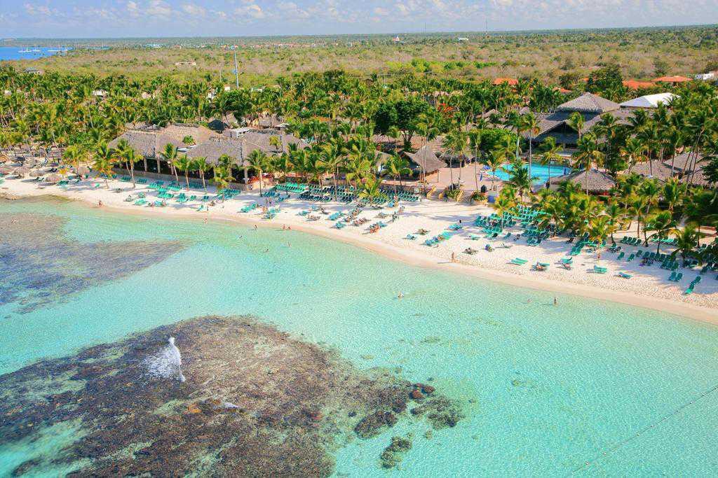 Bayahibe - Repubblica Dominicana