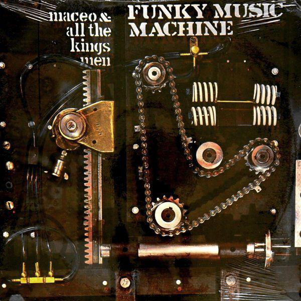 Funky Music Machine (1975)