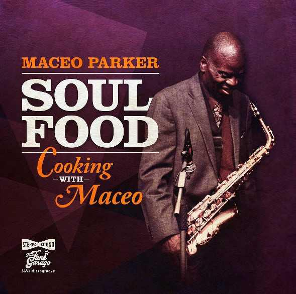Soul Food - Cooking With Maceo (2020)