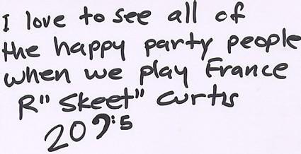 Rodney Skeet Curtis 2005 11 juillet