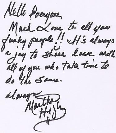 Martha High 2005 11 juillet
