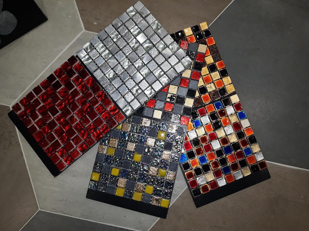 Mosaici e Pietre ''STON''