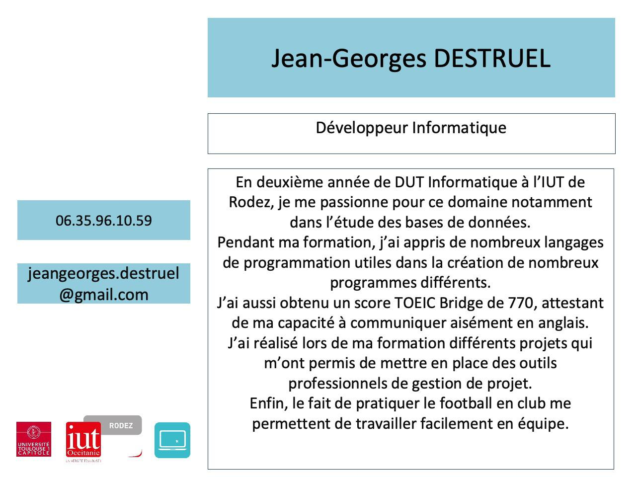 Jean-Georges Destruel