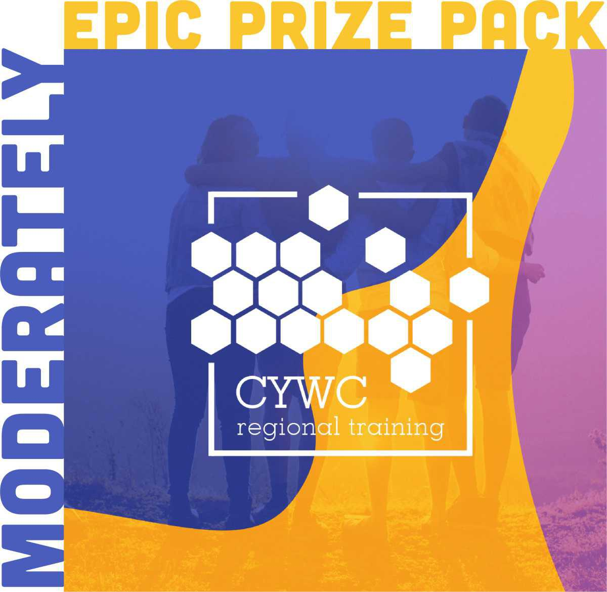 Moderately Epic Prize Pack