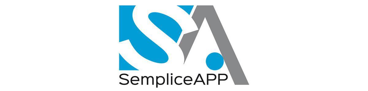 Nuova web app per il supporto SempliceApp