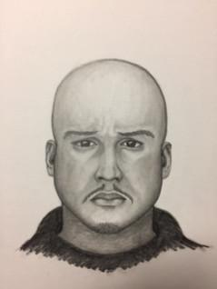 Boulder police release composite sketch of armed carjacker