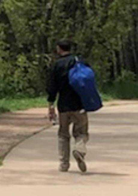 Boulder Police requesting the public's help to identify the suspect in an assault