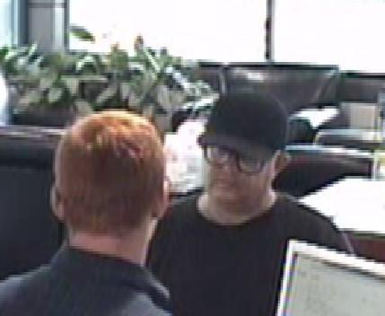 Boulder police continue to investigate a robbery at Vectra Bank