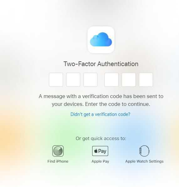 Apple Device - Reporting a stolen Apple device