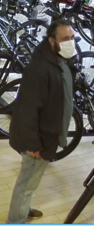 Boulder police investigating second burglary at local bike shop