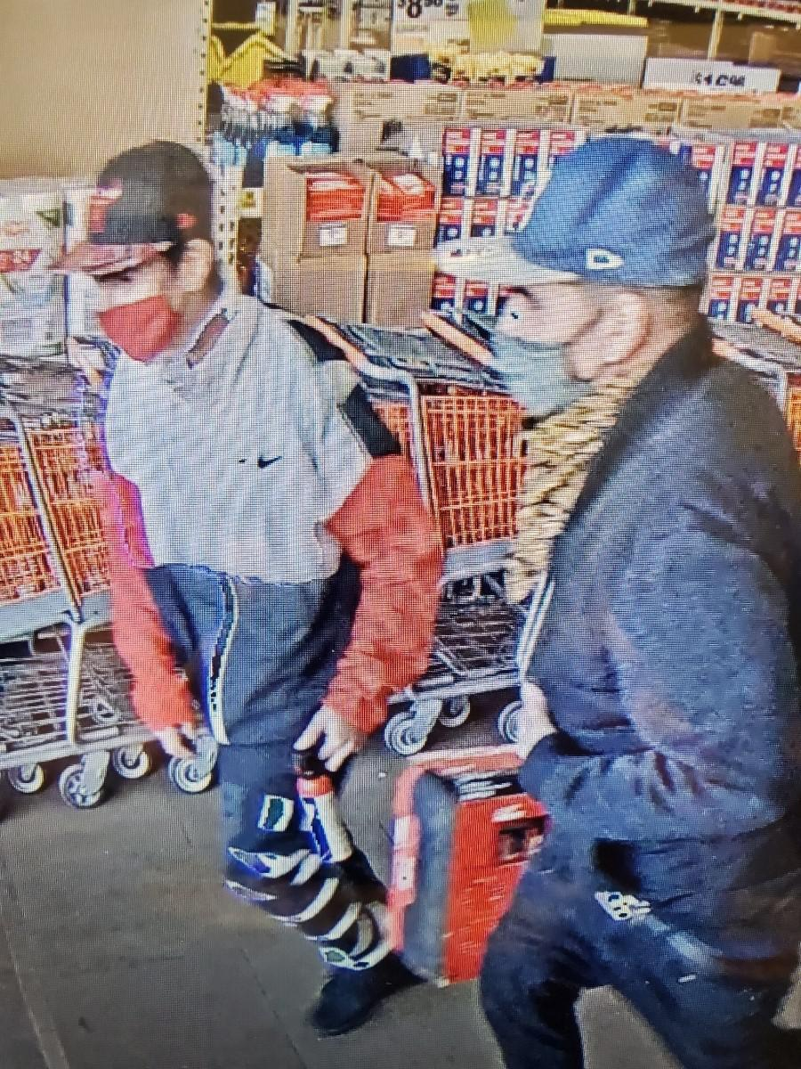 Boulder Police Investigate Home Depot Robbery; Suspects Use Bear Spray on Employee
