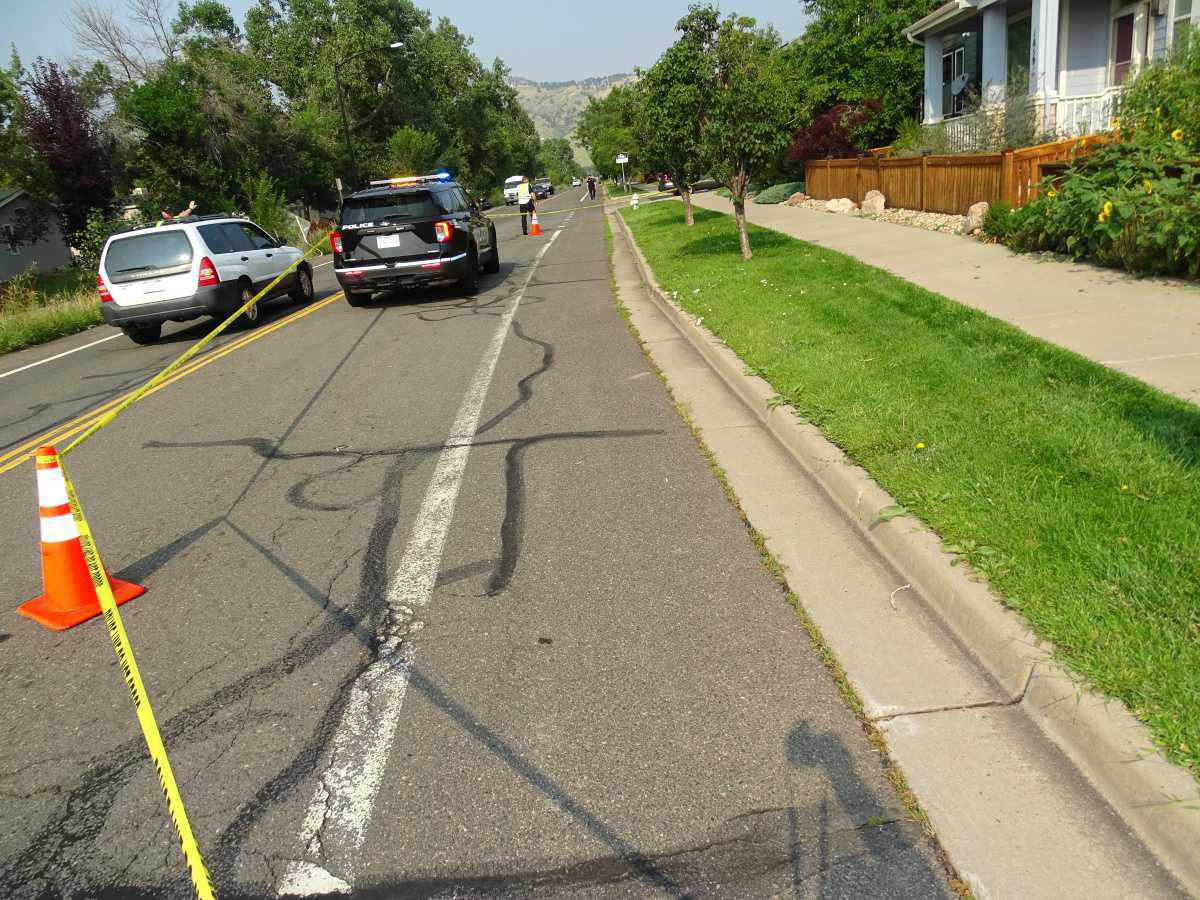 Boulder Police searching for witnesses/victims in drive-by shooting
